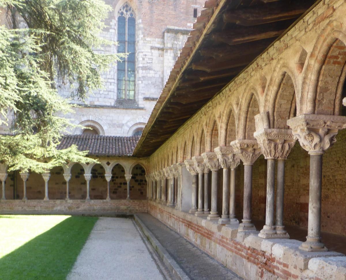 Abtei Moissac